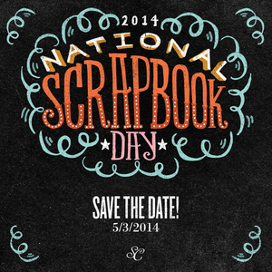 Save the Date | NSD 2014