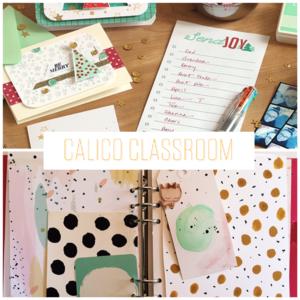 Classroom Update | Paint.Plan.Play and Send Joy