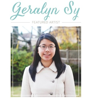 Featured Artist | Geralyn Sy
