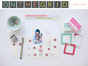 On the Grid | Marcy Penner