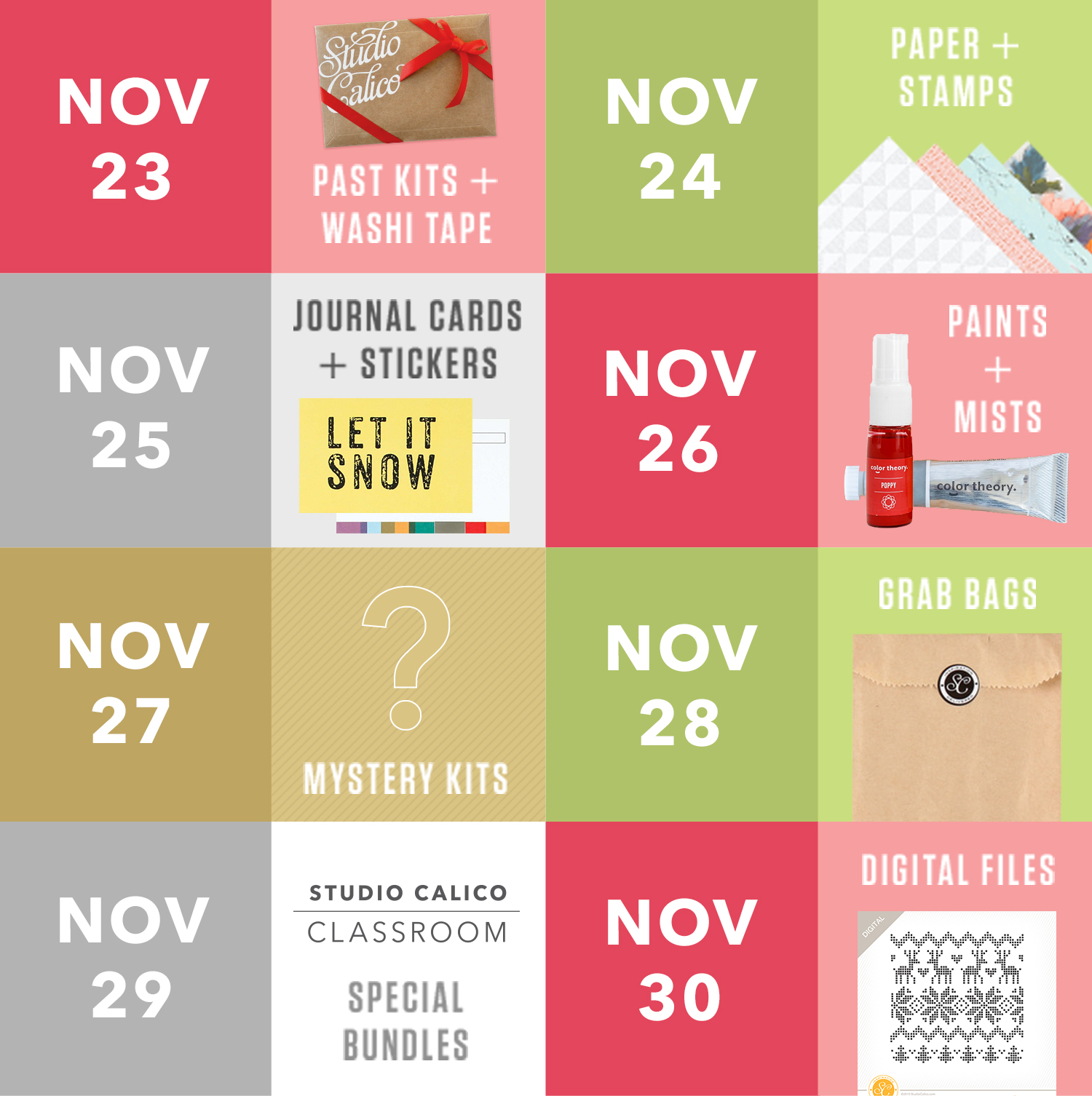 Our Black Friday Sales Week Preview is Here!