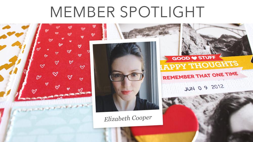 Member Spotlight | ecooper99