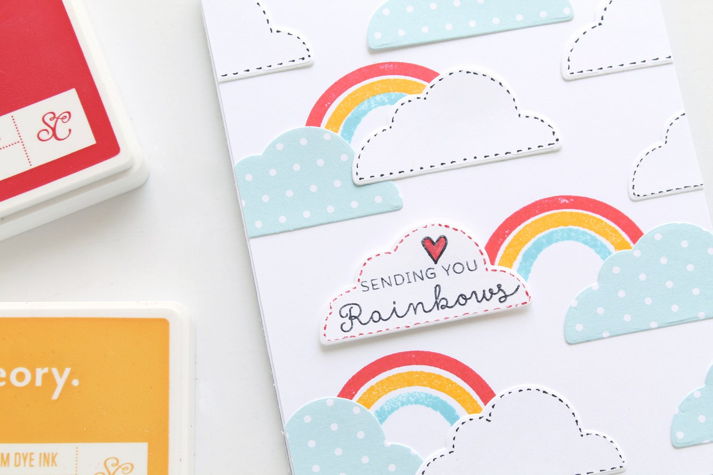 Sending You Rainbows with Carson Riutta