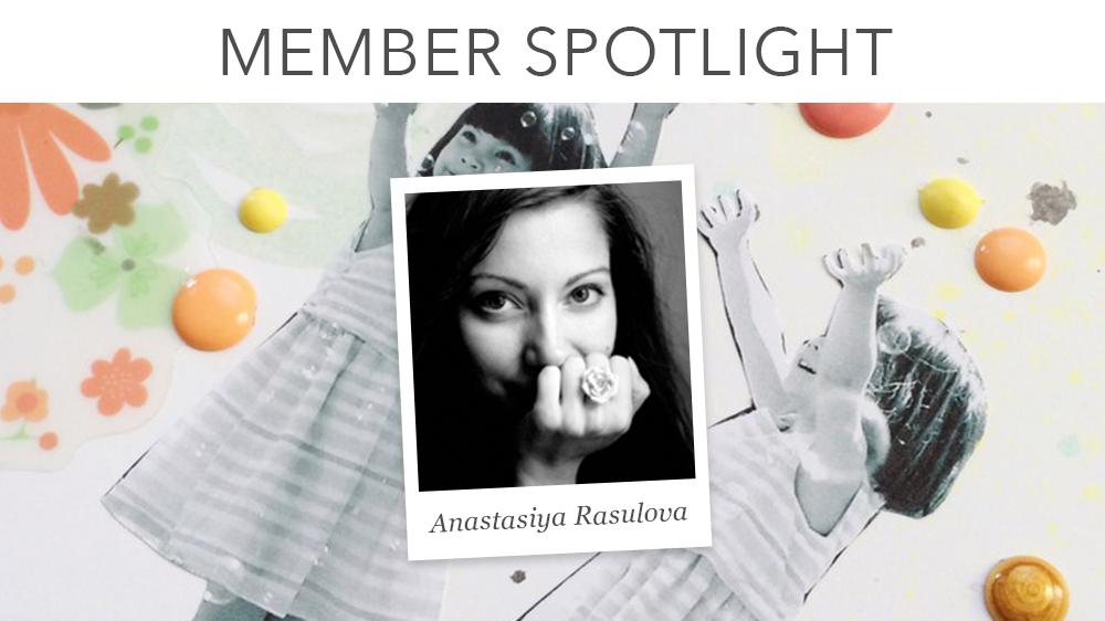 August 2016 | Member Spotlight