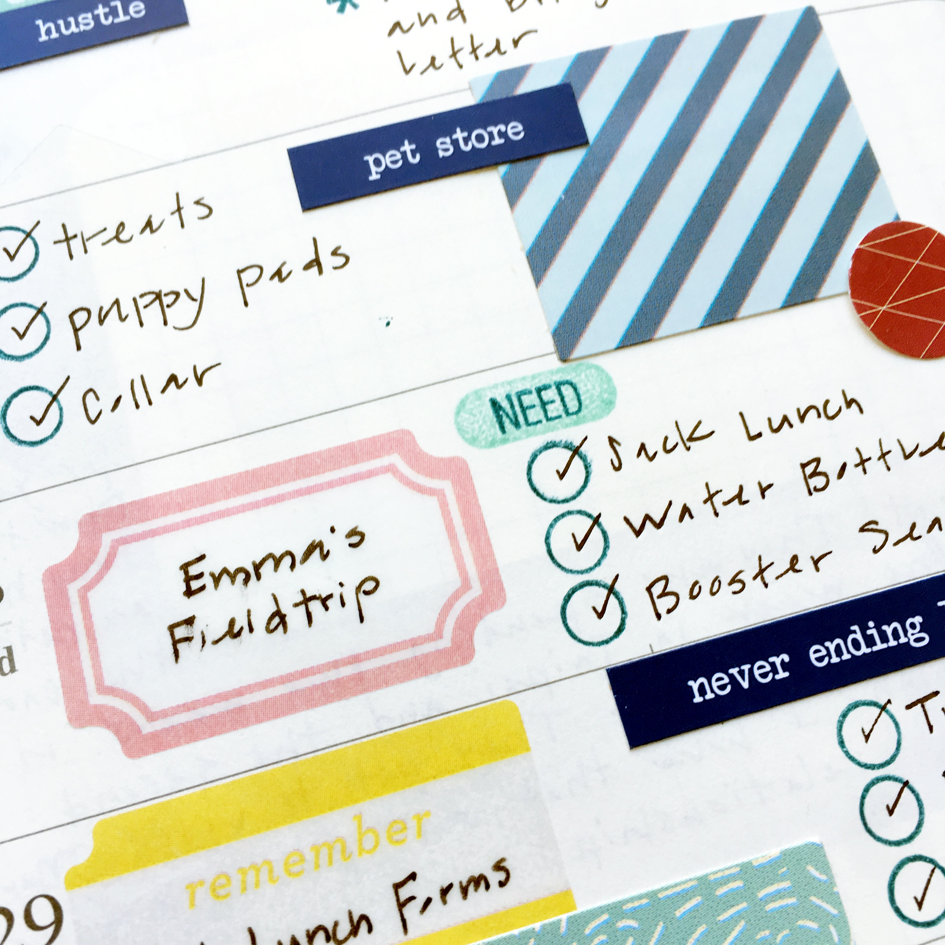 Using the Story Board Planner Kit   Theresa Doan