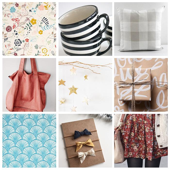 Catch a Sneak Peek of December's Kits!