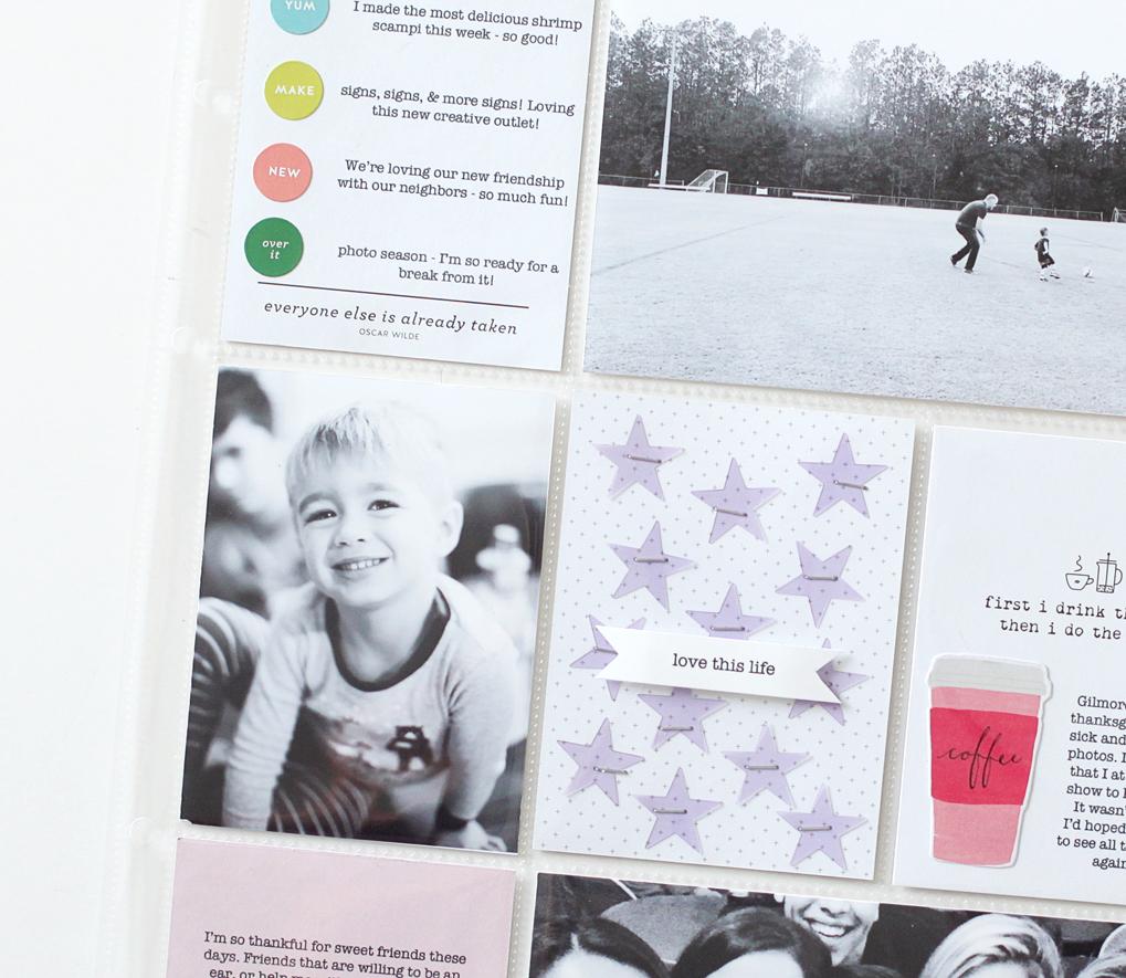 Video | Using the Sonnet Documenter Kit with Kelly Noel
