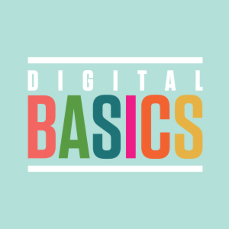 Digital basics 300