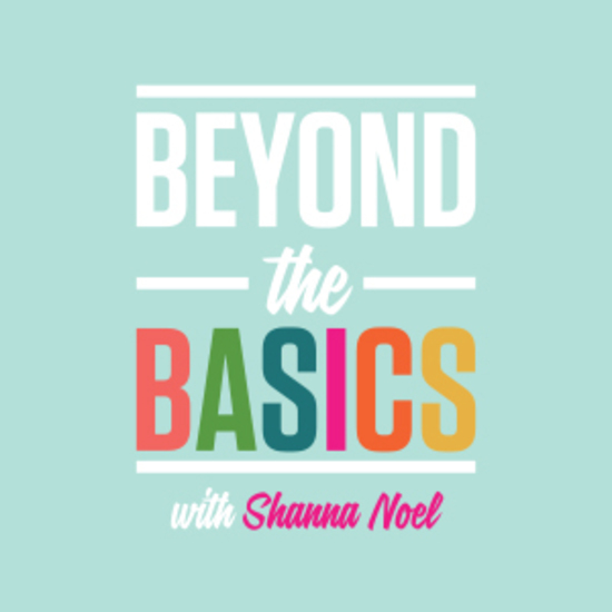 Digital | Beyond the Basics