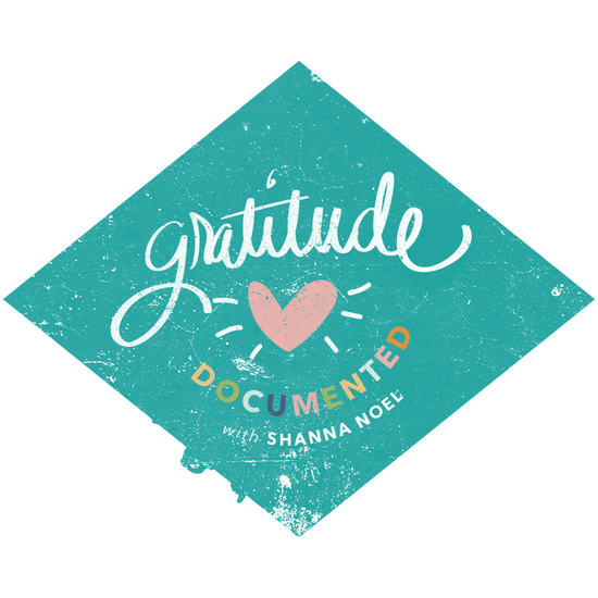 gratitude | documented
