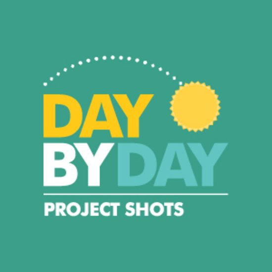 Day by day workshop project logo 01