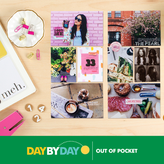 Day by Day | Out Of Pocket