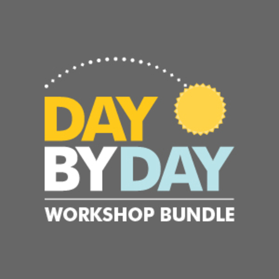 Day By Day Workshop Bundle