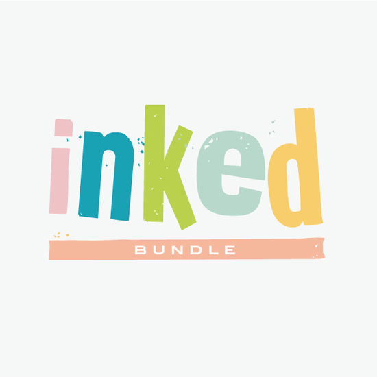 Inked 2015 Bundle
