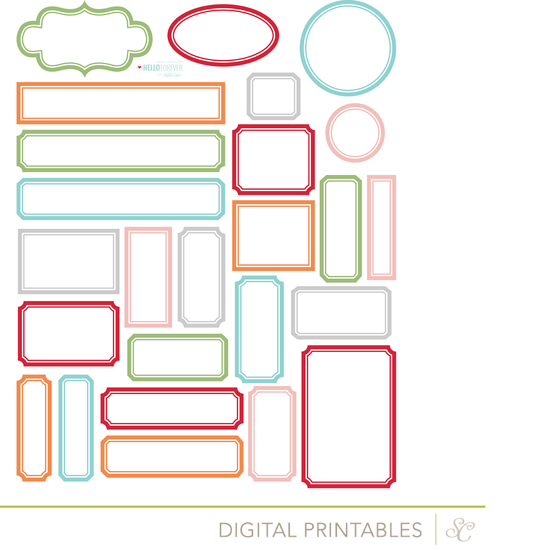 http://www.studiocalico.com/digital/printable-journal-cards-shapes