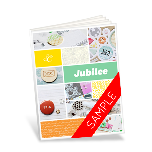 Jubilee Sample