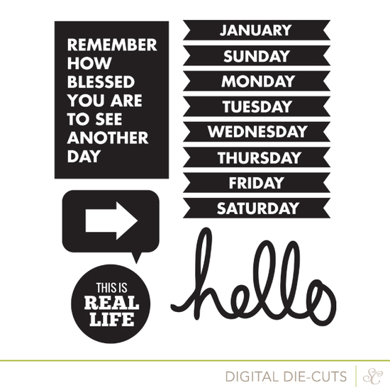 Copper Mountain Hello Cuts by Hello Forever