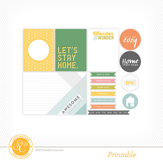The Underground Printable by In a Creative Bubble