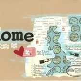 Home heart is med