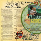 Gymboree love