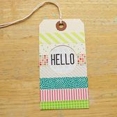 Hello tag 1