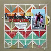 Beachcombing sc0812