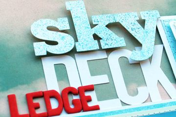 Skydeck ledge detail 1