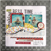 Making your best time losept2012