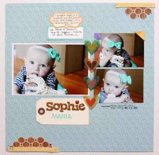 Sophie mania  submit