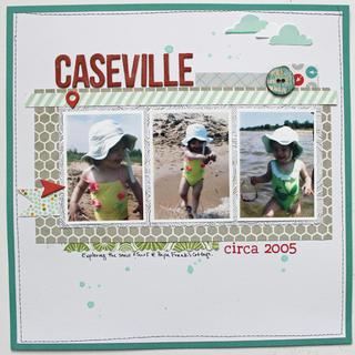 Caseville sckit