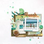 Debduty beach