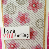 Scvalleyhighcards loveyoudarling