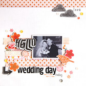 Debduty weddingday