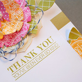 Thank you card  pinkpaislee2 2small