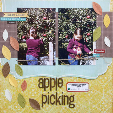 Applepicking2013