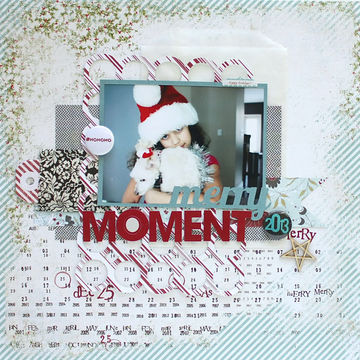 Merry moment fb