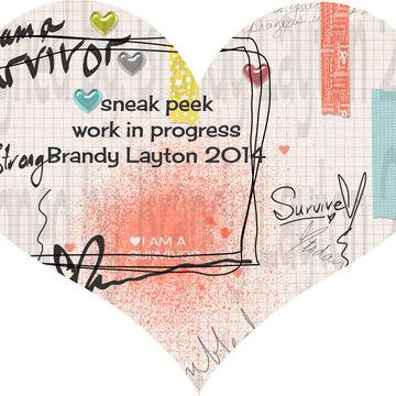 Brandylaytonsneakfor survivor2014
