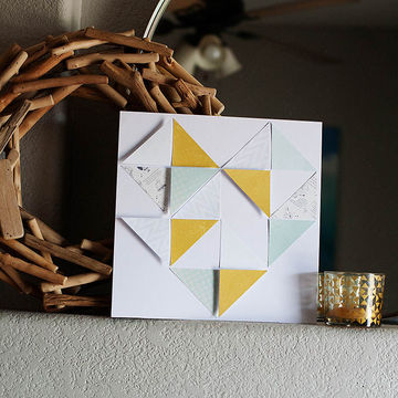 All-for-the-memories-geometric-heart-art-12