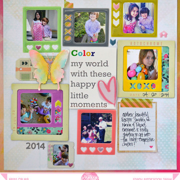 Color my world pfresh may 2014 border