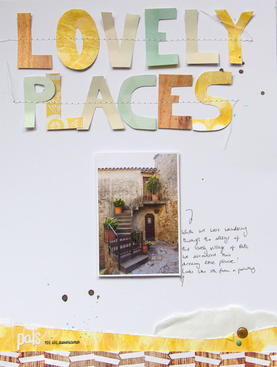 Lovely places1
