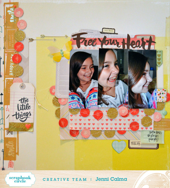 Free your heart sbc sept 2014 border