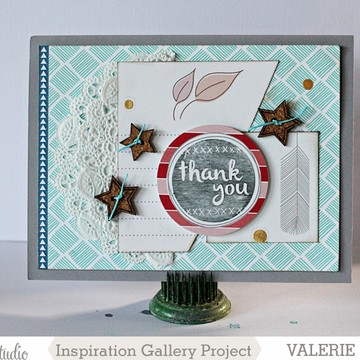 Es oct thank you card