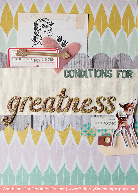 Conditionsforgreatnessintroduction