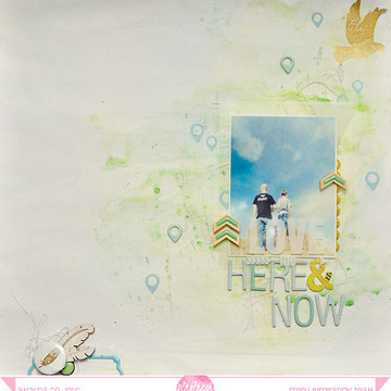 Here and now2