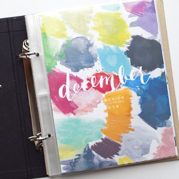 Dd cover page