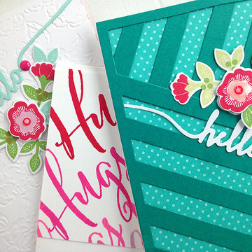 Hellofloral cards