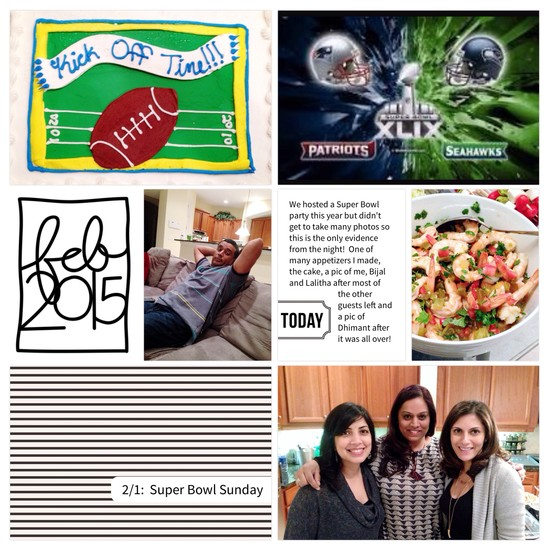 2015 project life february 01