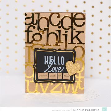 Justmytypecard