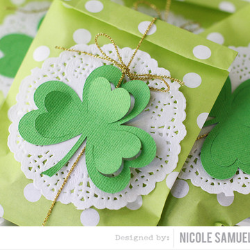 Shamrocktreatbags