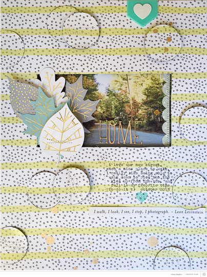 Picture 5 of Canyonlands  Scrapbook Kit